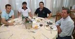 [25-05-2018] Almoço do Conselho Deliberativo - 4  (Foto: Bruno Aragão / CearaSC.com)