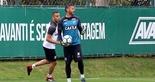 [25-08-2018] Treino no CT do Palmeiras - 2  (Foto: Mauro Jefferson / cearasc.com)