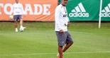 [25-08-2018] Treino no CT do Palmeiras - 3  (Foto: Mauro Jefferson / cearasc.com)