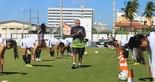 [05-07-2018] Treino Técnico - Futebol Feminino - 15  (Foto: Mauro Jefferson / Cearasc.com)