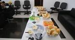 [28-10-2017] Café da Manhã - Conselho Deliberativo - 1  (Foto: Mauro Jefferson / CearaSC.com)