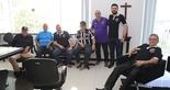 [28-10-2017] Café da Manhã - Conselho Deliberativo - 5  (Foto: Mauro Jefferson / CearaSC.com)