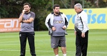 [25-08-2018] Treino no CT do Palmeiras - 9  (Foto: Mauro Jefferson / cearasc.com)