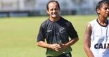 [05-07-2018] Treino Técnico - Futebol Feminino - 29  (Foto: Mauro Jefferson / Cearasc.com)