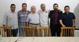 [25-05-2018] Almoço do Conselho Deliberativo - 17  (Foto: Bruno Aragão / CearaSC.com)