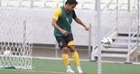 [02-09] Treino técnico e tático - Castelão - 8  (Foto: Rafael Barros)