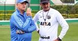 [25-08-2018] Treino no CT do Palmeiras - 10  (Foto: Mauro Jefferson / cearasc.com)