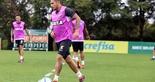 [25-08-2018] Treino no CT do Palmeiras - 13  (Foto: Mauro Jefferson / cearasc.com)