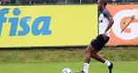 [25-08-2018] Treino no CT do Palmeiras - 15 sdsdsdsd  (Foto: Mauro Jefferson / cearasc.com)