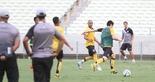 [02-09] Treino técnico e tático - Castelão - 20  (Foto: Rafael Barros)
