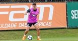 [25-08-2018] Treino no CT do Palmeiras - 18 sdsdsdsd  (Foto: Mauro Jefferson / cearasc.com)