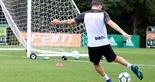 [25-08-2018] Treino no CT do Palmeiras - 19  (Foto: Mauro Jefferson / cearasc.com)