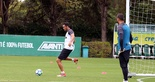 [25-08-2018] Treino no CT do Palmeiras - 22 sdsdsdsd  (Foto: Mauro Jefferson / cearasc.com)