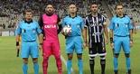 [01-08-2017] Ceara 3 x 1 Criciuma - 8  (Foto: Lucas Moraes /cearasc.com )
