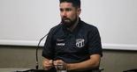 [30-08-2017]   Seminário - Jogando pela Paz no Futebol - 7 sdsdsdsd  (Foto: Bruno Aragão / Mauro Jefferson / cearasc.com )
