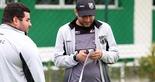 [25-08-2018] Treino no CT do Palmeiras 2 - 3  (Foto: Mauro Jefferson / cearasc.com)