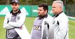 [25-08-2018] Treino no CT do Palmeiras 2 - 4  (Foto: Mauro Jefferson / cearasc.com)