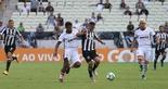 [15-09-2018] Ceara 2 x 0 Vitoria 2 - 2  (Foto: Mauro Jefferson / Cearasc.com)