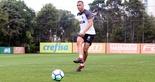 [25-08-2018] Treino no CT do Palmeiras 2 - 8  (Foto: Mauro Jefferson / cearasc.com)