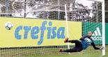 [25-08-2018] Treino no CT do Palmeiras 2 - 9  (Foto: Mauro Jefferson / cearasc.com)