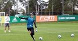 [25-08-2018] Treino no CT do Palmeiras 2 - 10  (Foto: Mauro Jefferson / cearasc.com)