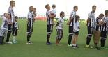 [25-03-2017] Ceará 4 x 1 Uniclinic - Crianças com Síndrome de Down - 1 sdsdsdsd  (Foto: Bruno Aragão / CearaSC.com)