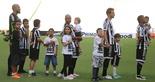 [25-03-2017] Ceará 4 x 1 Uniclinic - Crianças com Síndrome de Down - 2  (Foto: Bruno Aragão / CearaSC.com)