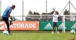 [25-08-2018] Treino no CT do Palmeiras 2 - 11  (Foto: Mauro Jefferson / cearasc.com)