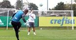 [25-08-2018] Treino no CT do Palmeiras 2 - 12  (Foto: Mauro Jefferson / cearasc.com)