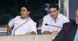 [01-11-2017] Visita Assembleia Legislativa - 8  (Foto: Bruno Aragão / Cearasc.com)