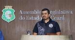 [01-11-2017] Visita Assembleia Legislativa - 12  (Foto: Bruno Aragão / Cearasc.com)
