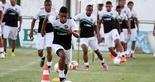 [15-06] Reapresentação + treino físico - 11  (Foto: Rafael Barros / cearasc.com)
