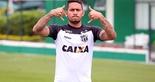[25-08-2018] Treino no CT do Palmeiras 2 - 13  (Foto: Mauro Jefferson / cearasc.com)