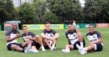 [25-08-2018] Treino no CT do Palmeiras 2 - 15  (Foto: Mauro Jefferson / cearasc.com)