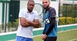 [25-08-2018] Treino no CT do Palmeiras 2 - 16  (Foto: Mauro Jefferson / cearasc.com)