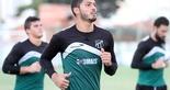 [15-06] Reapresentação + treino físico - 16  (Foto: Rafael Barros / cearasc.com)