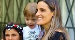 [25-03-2017] Ceará 4 x 1 Uniclinic - Crianças com Síndrome de Down - 11  (Foto: Bruno Aragão / CearaSC.com)