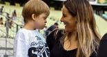 [25-03-2017] Ceará 4 x 1 Uniclinic - Crianças com Síndrome de Down - 12  (Foto: Bruno Aragão / CearaSC.com)