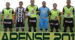 [25-03-2017] Ceará 4 x 1 Uniclinic - Quartas de Final (Jogo de Volta) - 2  (Foto: Christian Alekson / CearáSC.com)