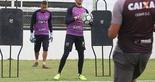 [06-07-2018] Treino Técnico  - 3  (Foto: Bruno Aragão / CearaSC.com)