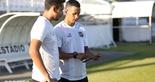 [09-01-2017] Treino Técnico + Tático - Tarde - 14  (Foto: Bruno Aragão / CearáSC.com)