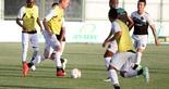[16-06] Treino de passes e finalizações - 8  (Foto: Rafael Barros / cearasc.com)