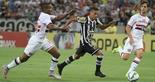 [26-08] Ceará 0 x 3 São Paulo - 10  (Foto: Christian Alekson / cearasc.com)