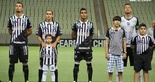 [18-04] Ceará 4 x 1 Guarani (J) - 1