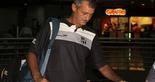 [23-02] Alvinegros seguem viagem para São Luís-MA - 2  (Foto: Rafael Barros / cearasc.com)