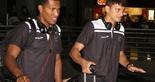 [23-02] Alvinegros seguem viagem para São Luís-MA - 3