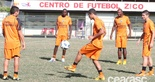 [30-07] Ceará treina no RJ - 3