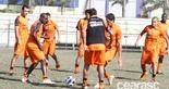 [30-07] Ceará treina no RJ - 7