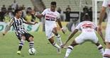 [26-08] Ceará 0 x 3 São Paulo - 14  (Foto: Christian Alekson / cearasc.com)