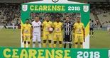 [17-03-2018] Ceará 2 x1 Uniclinic - 5 sdsdsdsd  (Foto: Mauro Jefferson / CearaSC.com)
